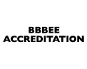 BBBEE Accreditation Level 1